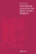 IJSNR cover
